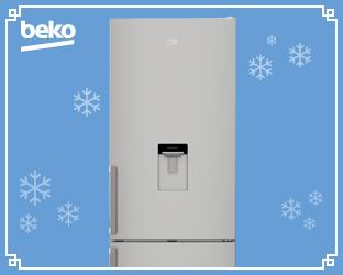 Refrigérateur combiné