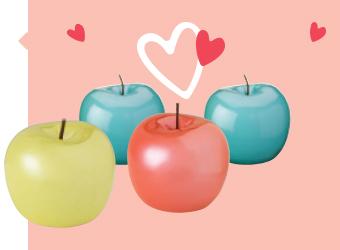 Pommes PIM