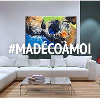 #MADÉCOÀMOI